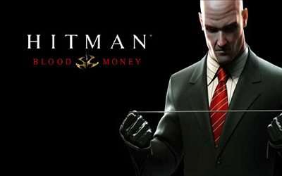 Hitman Bloodmoney